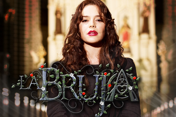la bruja, telenovela, capitulos online