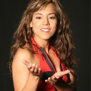Adriana Bottina Colombiana Hot Celebrities Sexy Style