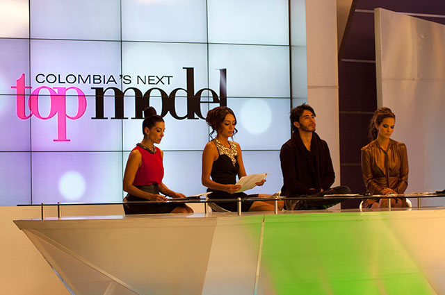 Colombia´s Next Top Model 2013