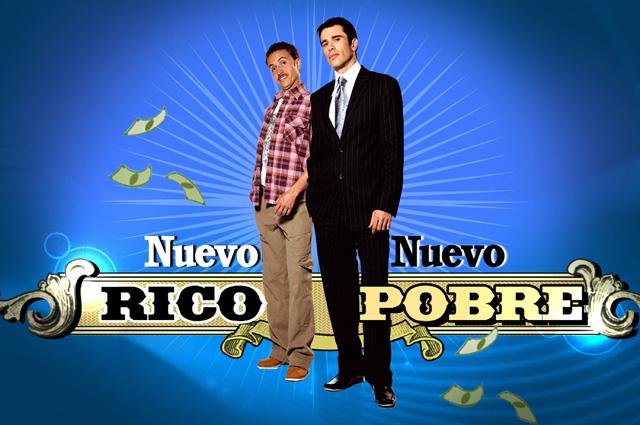 Nuevo Rico Nuevo Pobre